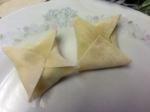 Wonton Folding 3