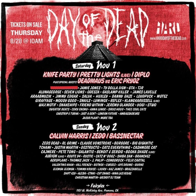 Hard-Day-of-the-Dead-2014-lineup