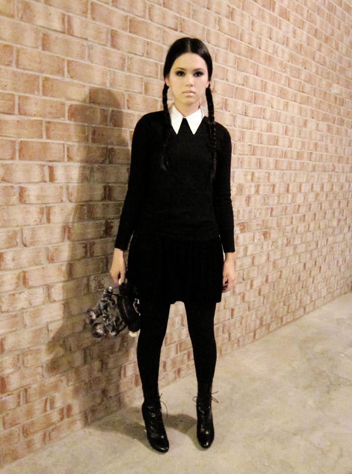 5 Quick Costume Ideas That LA Writer - Quick Halloween Ideas