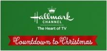 Hallmark Christmas movies logo