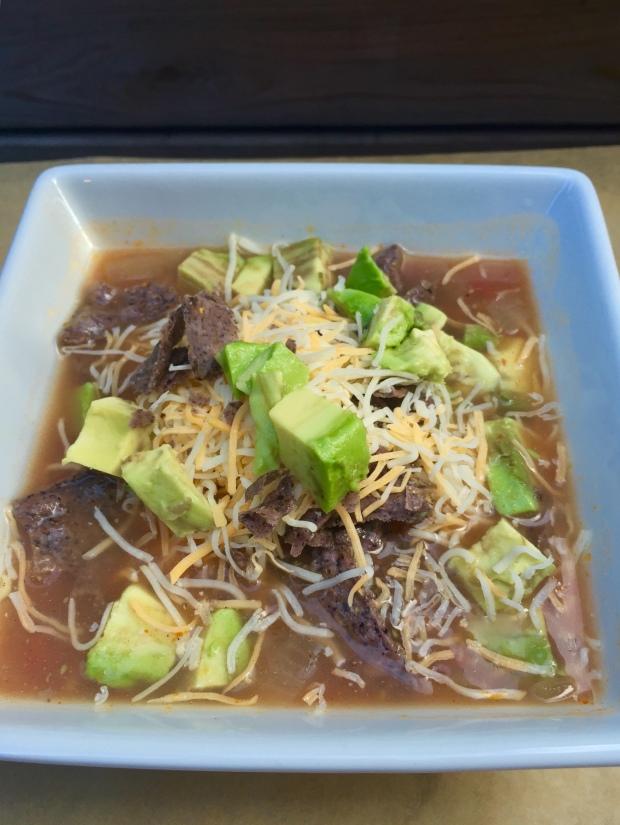 tortilla soup 4