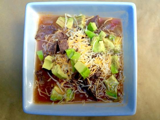 tortilla soup 6
