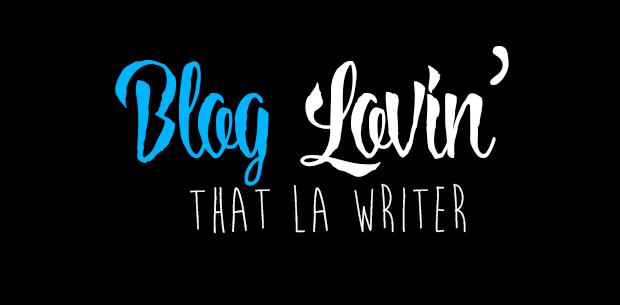 Blog Lovin